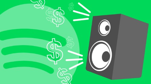 Tencent tried to buy Spotify earlier this year