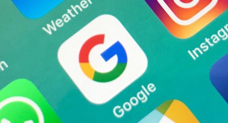Google Lens arrives in iOS search app – TechCrunch