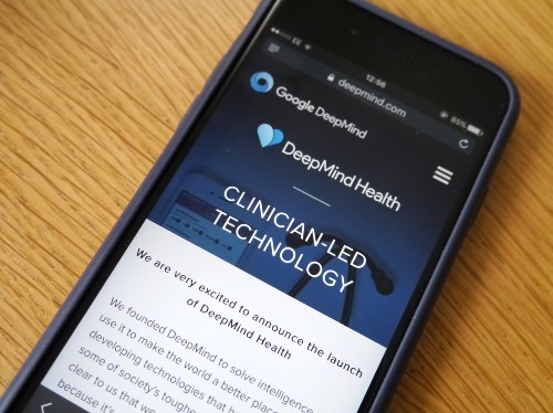 DeepMind touts predictive healthcare AI 'breakthrough' trained on heavily skewed data