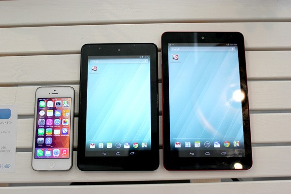 Dell Tries To Crack The Android Tablet Code (Again) With The Venue 7 & 8