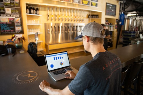 Ekos announces $8M Series A to build software for craft breweries