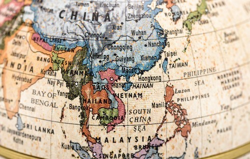 Warburg Pincus announces new $4.25 billion fund for China and Southeast Asia