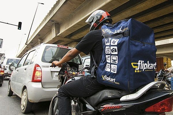 Sources: India's Flipkart in talks to raise up to $1B, likely in a down round