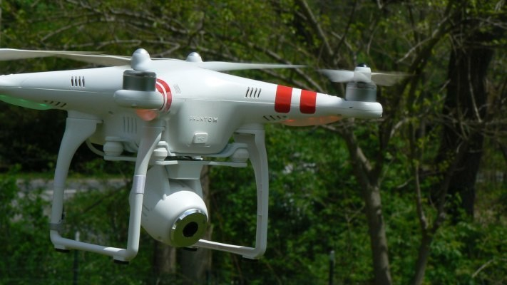 US agency issues privacy guidance for drone operators