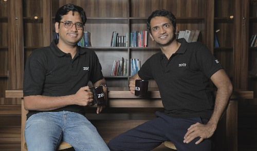 Fintech firm Zeta's valuation climbs to $300M in its first external funding round