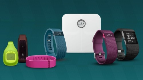 Fitbit Files For $100M IPO