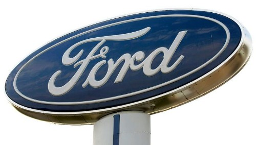 Ford becomes the latest automotive giant to work with Lyft on self-driving cars