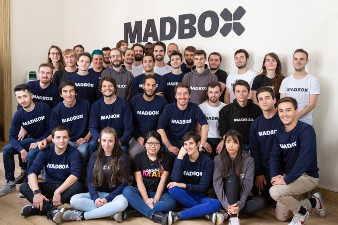 Mobile game startup Madbox raises $16.5 million after 100 million downloads