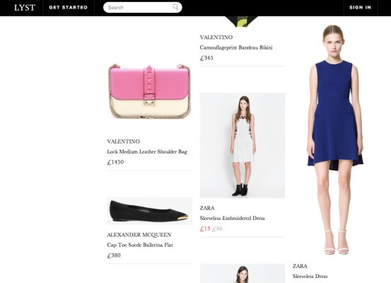Lyst, A Fashion E-Commerce Aggregator, Raises $14M More, Plans Beacon Rollout With PayPal