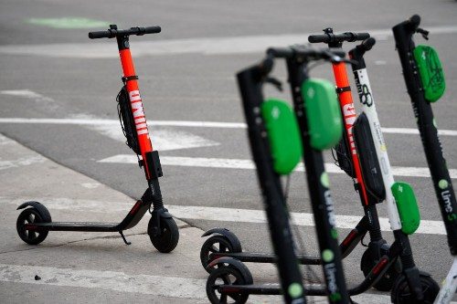 The uncertain future of shared electric scooters