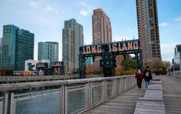 Report: NYC and Arlington, VA win the contest for Amazon's split East Coast headquarters – TechCrunch