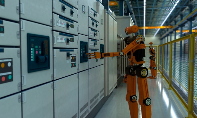 Robots, jobs and the human fear of change