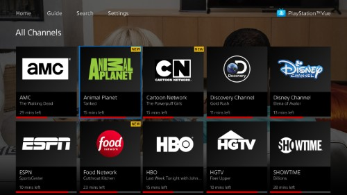 The Future of TV isn't apps