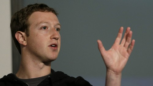 Zuckerberg Replies To His Facebook Commenters' Questions On Immigration