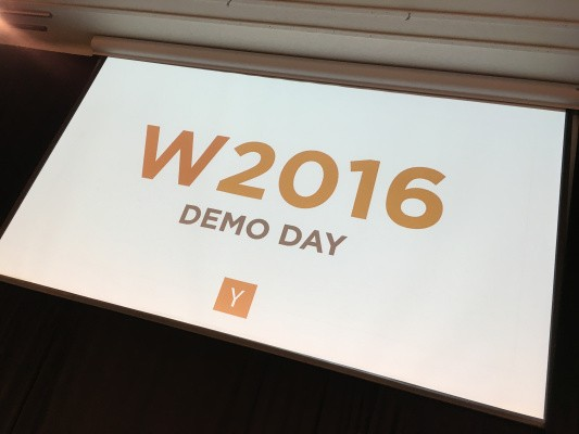 All 60 startups that launched at Y Combinator Winter 2016 Demo Day 1