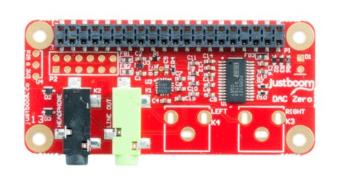 Go tell Neil Young that he can use the JustBoom DAC to play back his audio on a Raspberry Pi