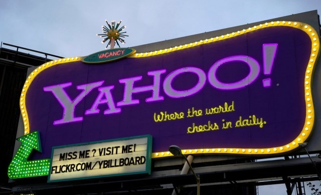 The Mobile Tipping Point And Why Yahoo Must Mimic Groupon And Facebook