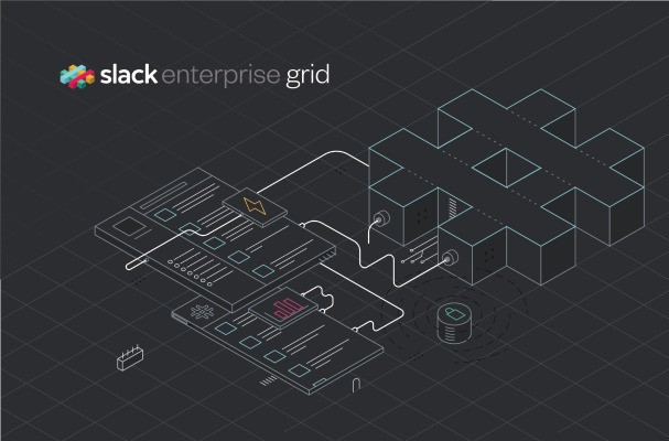 Slack takes aim at the corporate sector with Enterprise Grid, adds bots from SAP