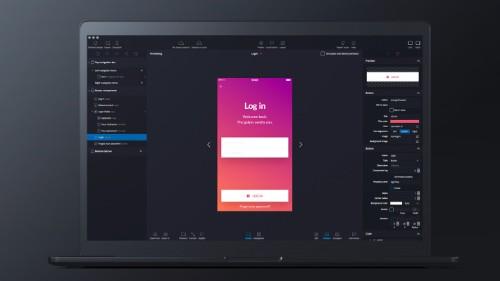 Supernova promises to automatically convert Sketch mobile app designs into native UI code