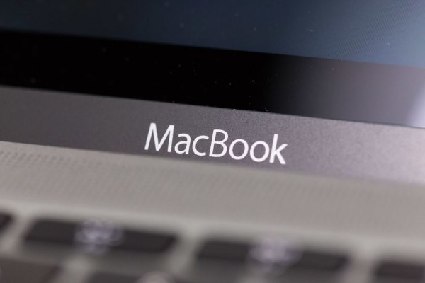 New MacBook Pro with Touch ID sensor and OLED mini screen is coming soon