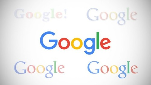 Google's New Logo Is Far More Than Just A Digital Doodle