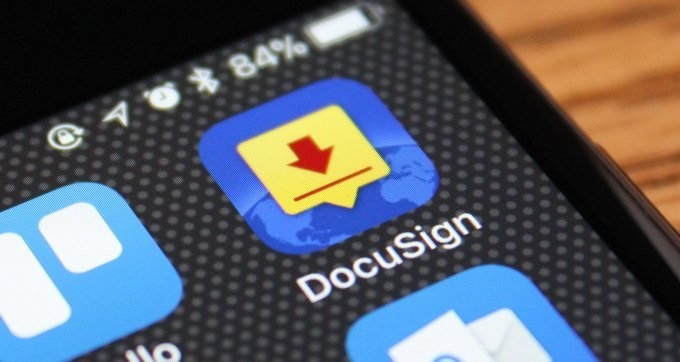 DocuSign has filed confidentially for IPO