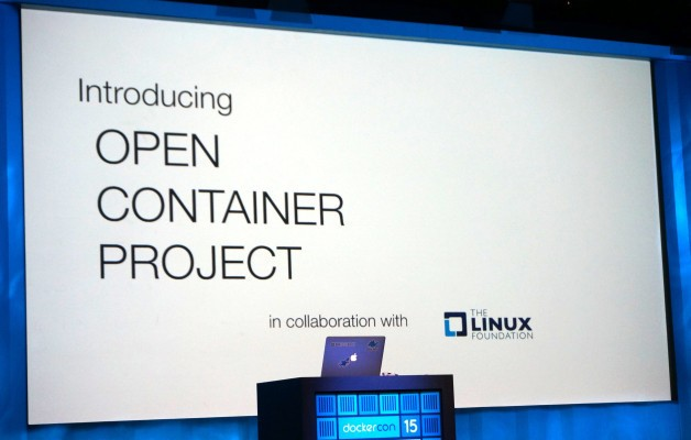 Docker, CoreOS, Google, Microsoft, Amazon And Others Come Together To Develop Common Container Standard