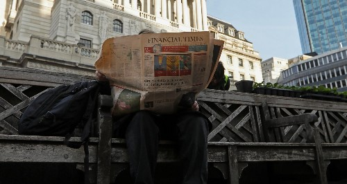 FT parent Nikkei confirms it has acquired new media startup Deal Street Asia
