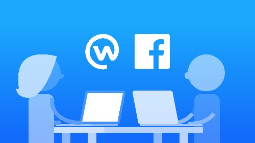 Workplace, Facebook's enterprise version, now has 52 SaaS apps and bots, opens up for more integrations