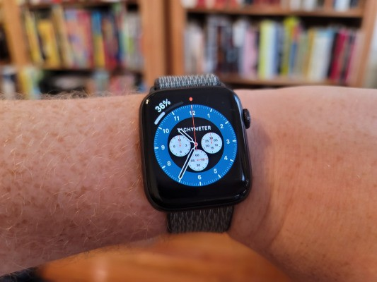 Daily Crunch: Trying on Apple's watchOS 7