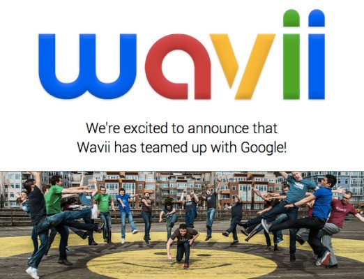 Wavii Confirms Google Buy, Shuts Down Its Service To Make Natural Language Products For The Search Giant