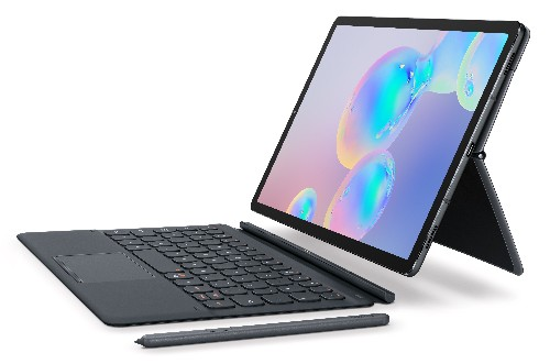 Samsung targets iPad Pro with the Galaxy Tab S6