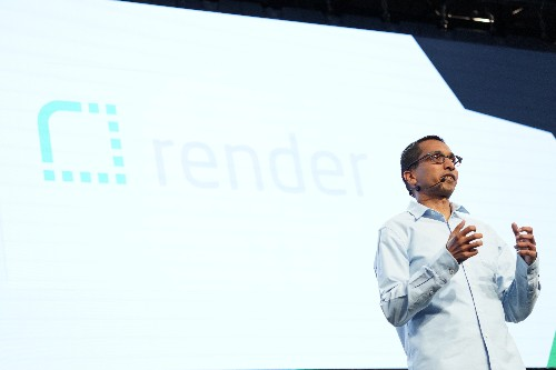 Daily Crunch: Render wins the Startup Battlefield