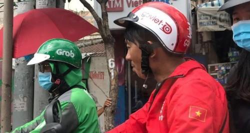 Go-Jek plans to raise $2B more for Southeast Asia ride-hailing battle