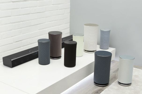 Samsung Goes After Sonos With A New Wireless Soundbar System