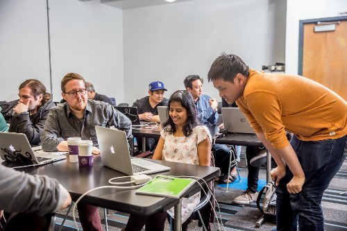Trilogy Education gets $50M to build a market-driven bootcamp program for universities