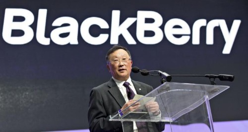 BlackBerry is buying Cylance for $1.4 billion to continue its push into cybersecurity