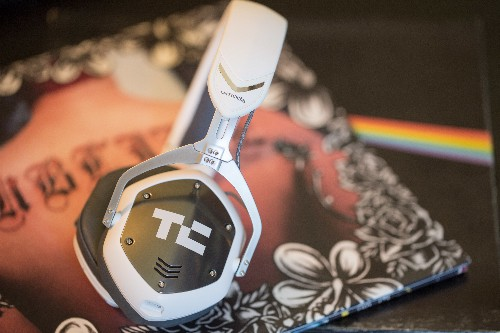 Review: The V-Moda Crossfade II Wireless Codex Edition headphones look and sound beautiful