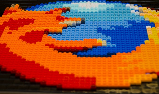 Mozilla Is Moving Ahead With Sponsored Tiles On Firefox's New-Tab Page