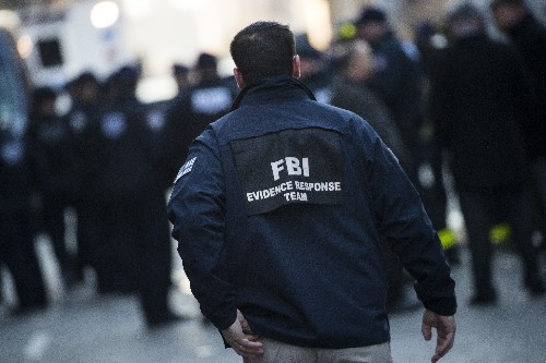 Hackers publish personal data on thousands of US police officers and federal agents