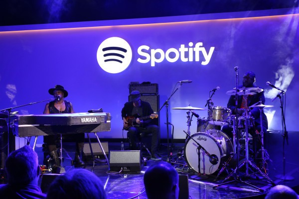 Spotify Moves Closer To Launches In Indonesia And Japan