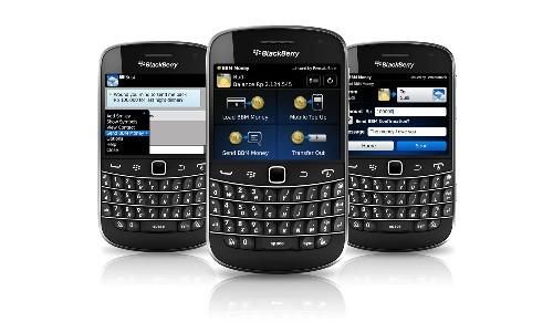 Goodbye BlackBerry Messenger