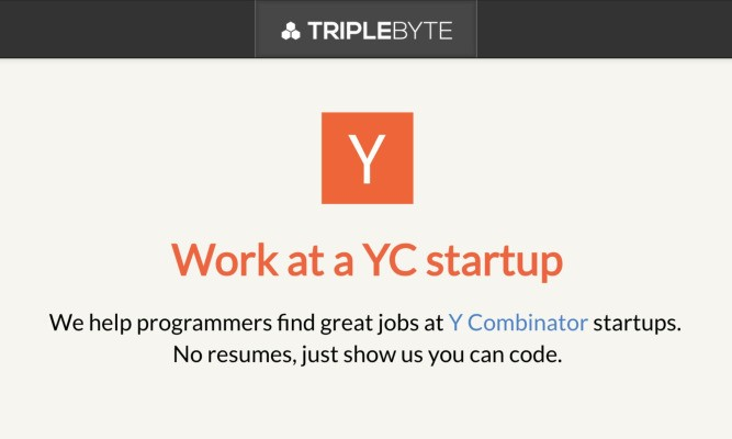 Former YC Partner Harj Taggar Is Building The New Technical Hiring Pipeline With TripleByte
