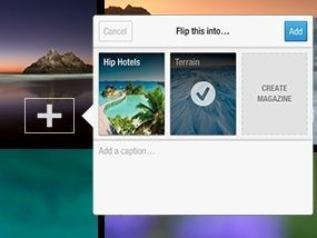 The New Flipboard Lets You Create Your Own Mobile Magazine, Adds Search, Etsy And More