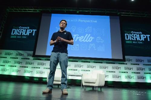 Trello aims for the enterprise