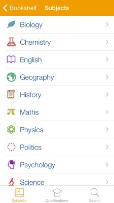 Index Ventures Joins $1M+ Seed Round Backing Mobile Education Platform Startup, Gojimo