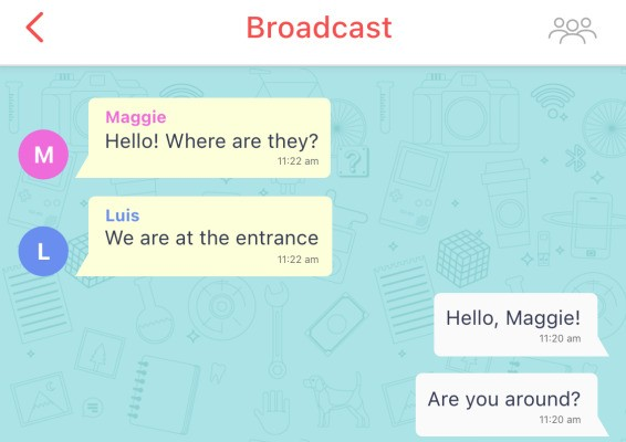 Bridgefy launches end-to-end encrypted messaging for the app used during protests and disasters