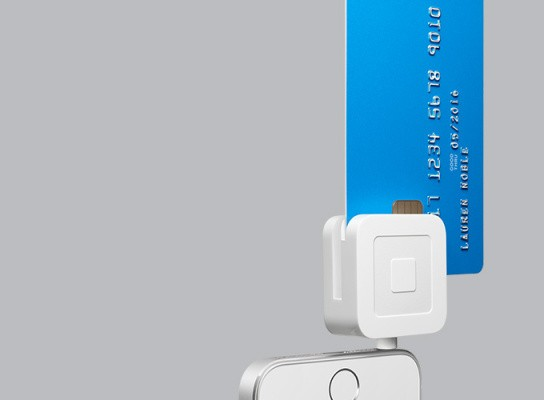 Square Reveals A Reader For Chip Payment Cards Ahead Of Coming U.S. Launch