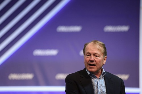10 key lessons about tech mergers and acquisitions from Cisco's John Chambers