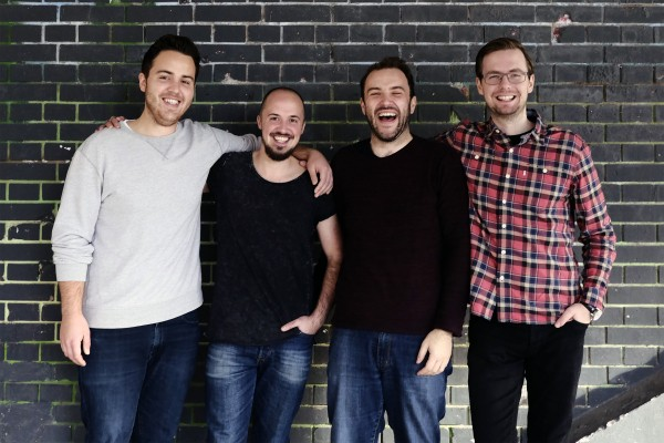 Video-based recruitment startup JobUFO scores €2M seed